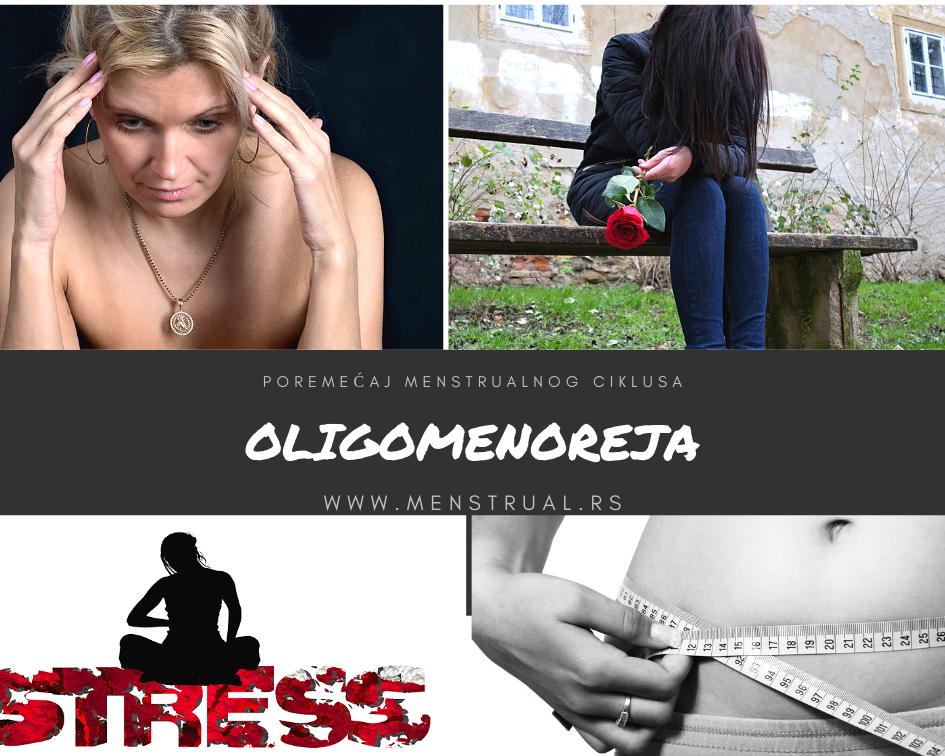 oligomenoreja