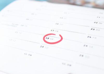 Zašto menstruacija kasni